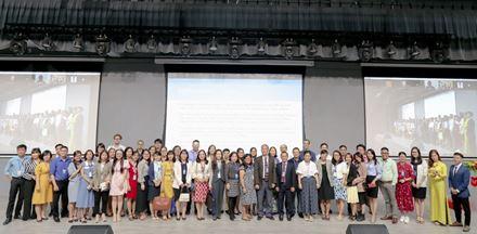 Đại học Văn Lang đăng cai tổ chức hội thảo quốc tế tháng 01/2022